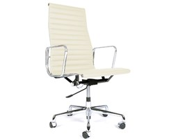 Eames Chair EA 119 cream