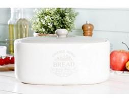 Chlebak ceramiczny VINTAGE HOME - rabat 10 zł na pierwsze zakupy!
