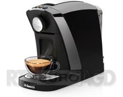 Tchibo Cafissimo Tuttocaffe Nero Saeco HD8602/31 Ekspres ciśnieniowy