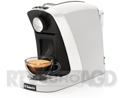 Tchibo Cafissimo Tuttocaffe Bianco Saeco HD8602/41 Ekspres ciśnieniowy
