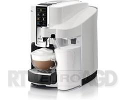 Tchibo Cafissimo Latte Bianco Saeco HD8603/78 Ekspres ciśnieniowy