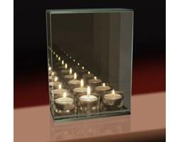 Świecznik na tealighty - Invotis