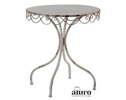 Stolik Aluro - Bertoni - okrągły