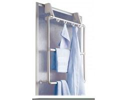 Uchwyt na ręcznik na drzwi i kabinę prysznicową Compact