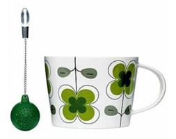 Filiżanka z zaparzaczką zielona 350ml seria Sagafrom Tea SF-5015362