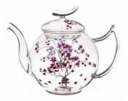 Dzbanek szklany Kwiat Wiśni 1,5l seria Tea Logic Kwiat Wiśni 150040