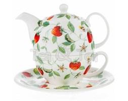 Tea for one Alpine Strawberry 350ml Roy Kirkham 5108