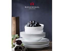 Twój obiad w stylu GRAND CRU! Zestaw obiadowy SOFT - ROSENDAHL