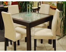 Stoły Z Krzesłami Black Red White Wyposażenie Wnętrz
