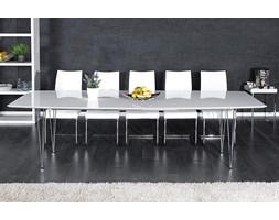 Stół rozkładany Eurapa White 170-270cm