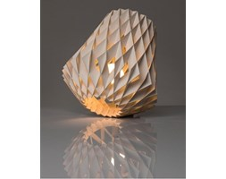 Lampa stołowa PILKE // Showroom Finland Czarny