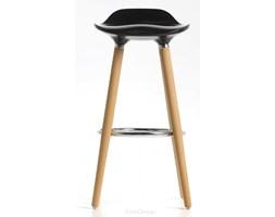 Hoker, Krzesło Barowe Perfect black