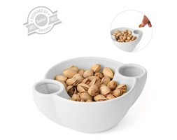 """Balvi: Ceramiczna miseczka na orzeszki """"Nifty"""""""