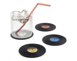 "Balvi: Komplet silikonowych podstawek pod szklanki ""The Coaster"""