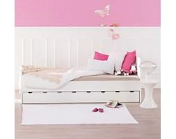 Łóżko 90 x 200 z kolekcji MONT BLANC- Noukie's