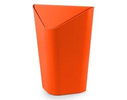 Umbra Umbra Corner Kosz na Śmieci Pomarańczowy 10 litrów - 086900-460