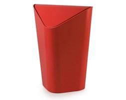 Umbra Umbra Corner Kosz na Śmieci Czerwony 10 litrów - 086900-505