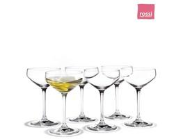 HolmeGaard Perfection kieliszki do martini, 6 szt 4802421