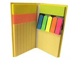 Notes z karteczkami samoprzylepnymi MITAMA