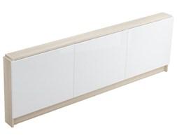 Panel meblowy do wanny SMART 170 czołowy biały S568-026 Cersanit_DARMOWA DOSTAWA !!!