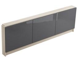 Panel meblowy do wanny SMART 170 czołowy szary S568-027 Cersanit