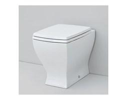 Artceram Jazz Miska WC stojąca o wymiarach 36x54 cm, w kolorze białym JZV002