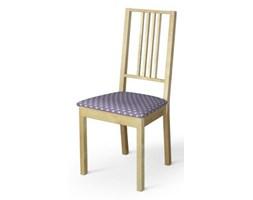 Dekoria Pokrowiec na siedzisko Börje Primavera 119-11, krzesło Borje