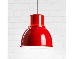 Lampa Reflex Misa Mini czerwony