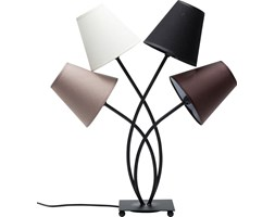 Kare design :: Lampa Flexible Mocca Quattro