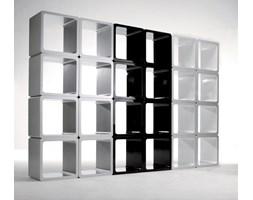 Kare design :: Lounge Cube MDF White (kubik)