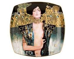 Talerz Judyta Gustaw Klimt