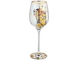 Kieliszek do wina Spełnienie Gustaw Klimt