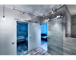Zestaw do efektu dekoracyjnego - Giolli - tynk-beton MR B4 - na ok. 6 - 10 m2