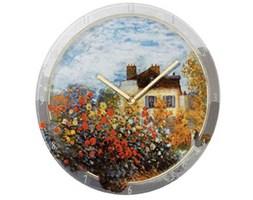 Zegar Dom Artysty Claude Monet