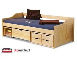 Łóżka drewniane młodzieżowe - MAXIMA
