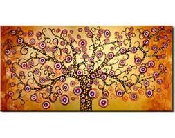 Pawie drzewo