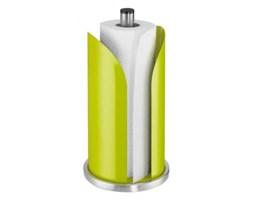 Stalowy stojak na ręcznik papierowy KUCHENPROFI GREEN -- zielony - rabat 10 zł na pierwsze zakupy!