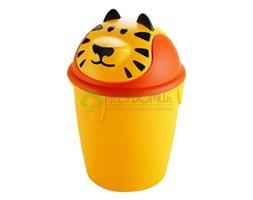Kosz na śmieci Tygrysek 12 l