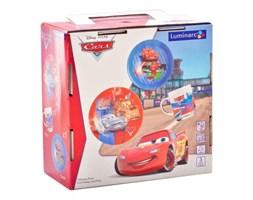 Zestaw 3 częściowy Disney Cars