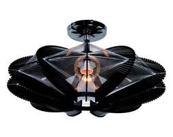 CANDELLUX SPIDER AMPLA 1X60W E27 40X22 CZRANA 30-20966