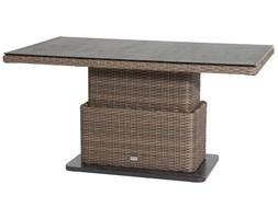 Podwyższany stolik ogrodowy TERAMO