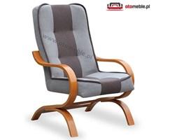 Fotel do salonu - FINO