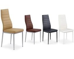 Krzesła do kuchni metalowe - K70