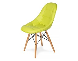 Krzesło DSW - EKOSKÓRA