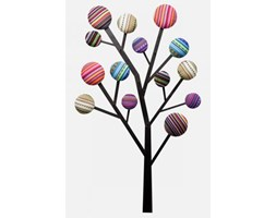 Wieszak Bubble Tree Kare Design 77759