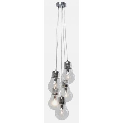 Lampa Wisząca Five Bulbs Kare Design 34588