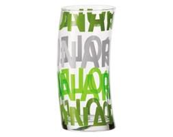 Szklanka do napojów LEONARDO JOY ZIELONA 450 ml -- zielony - rabat 10 zł na pierwsze zakupy!
