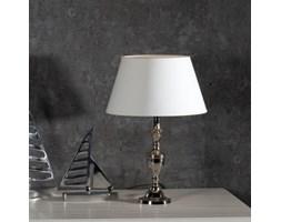 Dekoria Lampa Adeline silver 44cm, 44cm