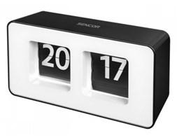 Sencor SDC 100 Zegar RETRO, format 24-godzinny, minuty z inwersją