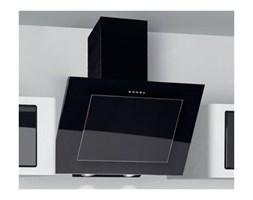 Okap kuchenny Dynamic Black 60 cm